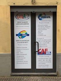 A Sorrento apre una nuova sede del sindacato Uila