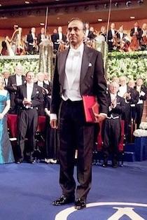Venerdì la consegna del Premio Capo d'Orlando al Nobel Ramakrishnan