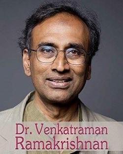 """Il Nobel Ramakrishnan ospite d'onore al Premio """"Capo d'Orlando"""" 2018"""