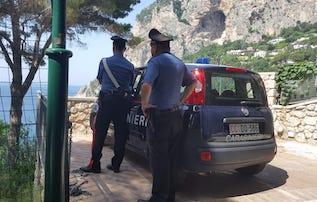 Sbarca al porto di Capri con la droga, arrestato