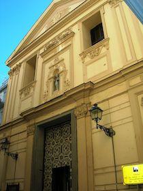 Nella chiesa del Rosario di Sorrento concerto per la Madonna