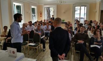 Nuovo direttivo per la Condotta Slow Food Costiera Sorrentina e Capri