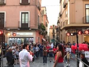 flash-mob-violenza-sorrento