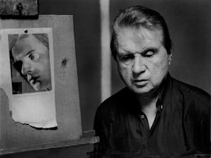 Presentata la mostra delle opere di Francis Bacon a Sorrento