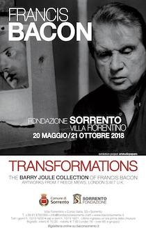 A Villa Fiorentino in mostra le opere di Francis Bacon