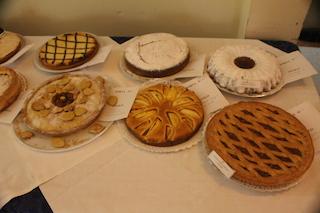 Il Forum dei Giovani di Sorrento organizza una gara di pasticceria