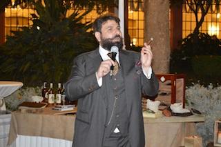 Nasce il Cigar Club Sorrento per gli amanti dei sigari