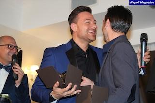 All'attore sorrentino Marco Palmieri il Premio Malafemmena