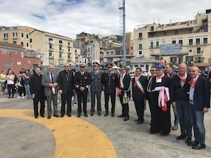 """Oggi il viaggio della """"Nave del Cuore"""" tra Castellammare e Sorrento"""