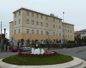 Ospedale Unico della Penisola Sorrentina, arrivano 60milioni