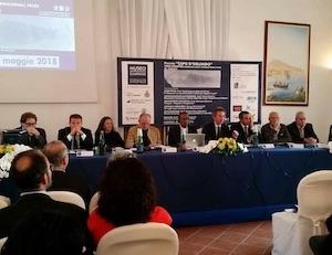 """Al Castello Giusso premiati i vincitori del """"Capo d'Orlando"""""""