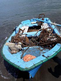 Contributi per la pulizia dei fondali della costiera sorrentina