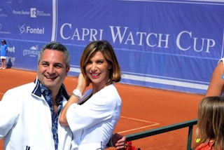 Weekend all'insegna di sport e salute con Tennis&Friends