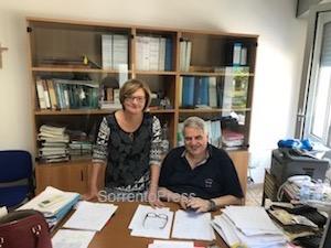 Problemi della sanità nell'area sorrentina, intervista al direttore dell'Asl Costantini