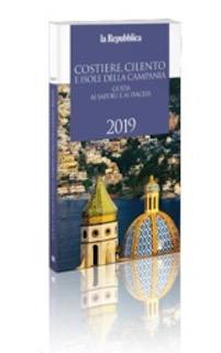 A Sorrento la presentazione della guida di Repubblica dedicata alle perle della Campania