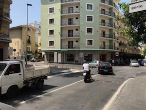Dopo le feste riaprono i cantieri a Sorrento