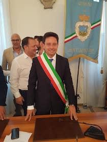 Il sindaco Sagristani sceglie la Giunta, Gargiulo il vice
