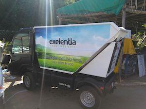 A Massa Lubrense si punta su mezzi elettrici per la raccolta dei rifiuti