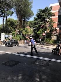 Il nuovo piano traffico di Sorrento funziona, ma è a rischio Tar – foto –