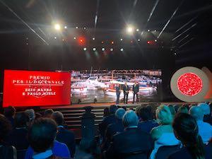 Premio Agnes di Sorrento con Il Volo ed Ermal Meta, la serata in tv su Rai Uno
