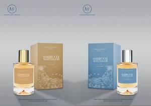 Una collezione di profumi dedicata a Sorrento