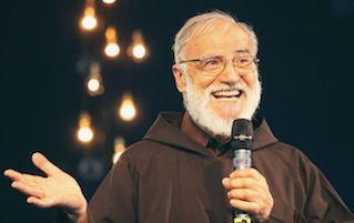 Il Predicatore della Casa Pontificia a Sant'Agata sui due Golfi