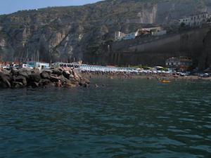 Risultati immagini per spiaggia del purgatorio meta
