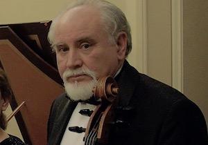 A Sorrento concerto del violoncellista Iole Ionescu