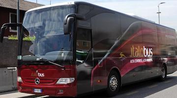 Sorrento e Pompei collegate all'Alta Velocità con Italobus