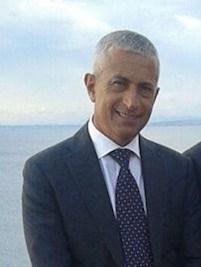 Addio all'ex dirigente del commissariato di Sorrento Antonio Vinciguerra