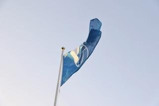 Bandiere Blu confermate per il 2019 a Sorrento, Massa Lubrense e Piano di Sorrento