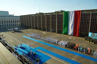 Oggi l'anniversario della nascita della Guardia Costiera