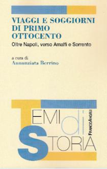 Un libro sull'evoluzione del turismo a Sorrento ed Amalfi
