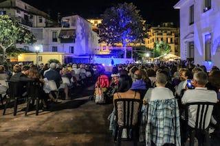 Notte d'Arte a Sorrento, grande successo per tutti gli eventi – foto –