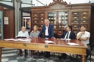 Nuovo Piano trasporto pubblico a Massa Lubrense, +30% di bus