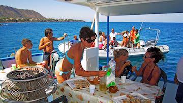 Dalla Regione Campania contributi per pesca e pescaturismo