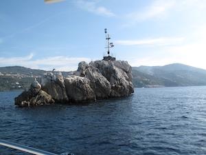 """Pescavano in zona """"A"""" del Parco di Punta Campanella, denunciati"""