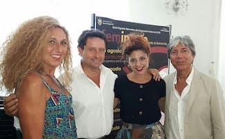 Presentato il cartellone di Femin'arte a Sant'Agnello