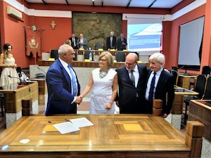 Accordo Cardarelli-Asl Napoli 3-Sud per i trapianti di fegato