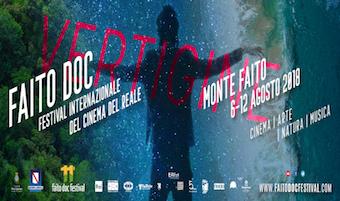 Al via il Faito Doc Festival edizione 2018