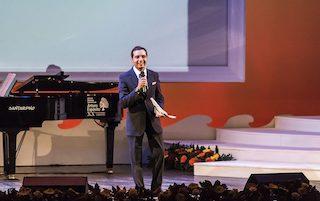 Il Premio Penisola Sorrentina sfida il Coronavirus