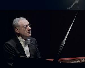 A Sorrento concerto del pianista Michele Campanella