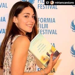 A Meta presentazione del libro di Miriam Candurro