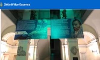 A Vico Equense la mostra di Van Gogh in 3D