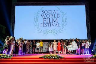 Da domani la decima edizione del Social World Film Festival di Vico Equense