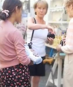 Bambini costretti a mendicare a Sorrento, aperte 3 inchieste