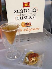 Barman di Massa Lubrense tra i 10 finalisti del concorso San Carlo