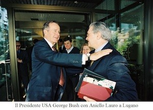 lauro-bush