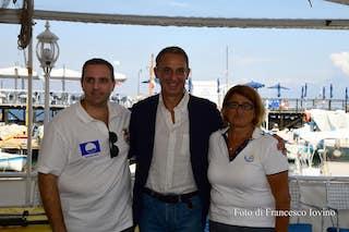 Il ministro Costa al convegno sull'ambiente di Gragnano