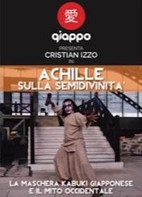 Il mito di Achille in chiave Kabuki al Giappo di Castellammare